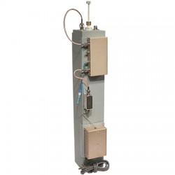 EMR Corp - 6454/VCAT - 144-190 MHz Cavity Resonator with Crystal Filter