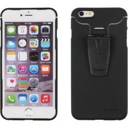 Nite-Ize - CNTI6P-01-R8 - Connect Case for iPhone 6 Plus in Solid Black