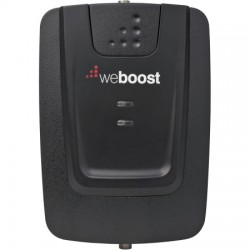 weBoost - 472105 - WeBoost Connect 3G Omni Cellular Phone Signal Booster - 824 MHz, 1850 MHz to 2894 MHz, 1990 MHz - HSPA, GPRS, EDGE - 3G - Omni-directional Antenna
