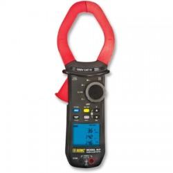 AEMC Instruments - 2139.61 - Clamp-on Multimeter 607