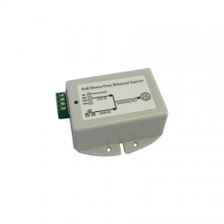 Rajant - 25-100160-001 - DC PoE for BreadCrumb JR2, 9-36 VDC