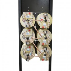 Comprod Communications - 82-45-86BCHD - 450-470 MHz 6 Channel Combiner