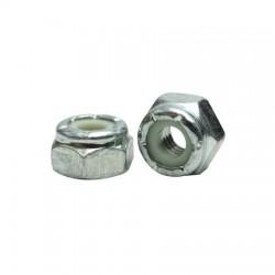 Ventev - 70857 - #10-24 Nylon Lock Nuts