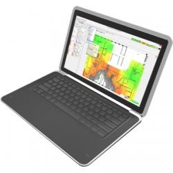 Ekahau - ESS-STD - Site Survey Verification And Troubleshooting Tool For Any Wi-fi Network. Standar