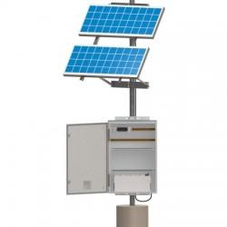 Ameresco Solar - SB50-0359 - 180W 12VDC 265AH Solar Kit