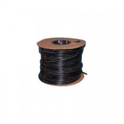 CommScope - AE01K-D0840-500 - Polyethylene Tube, black, 3/8 in OD