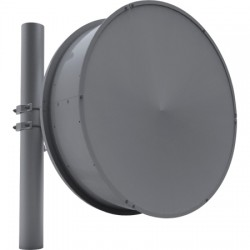 RF Engineering & Energy - RFMA-2341UH06S03 - 21.1-24.5GHz 2 ft dish. DragonWave flange