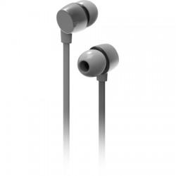 AlphaComm - MEDLEY-GRY - Medley high performance aluminum in-ear HP Gray
