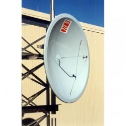 RFS - PA4-W57BC - 5.925-6.875 GHz 4' Standard Performance Antenna