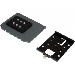 Havis - C-KBM-102 - Quick Release Slide For Keyboard Mounting Plate