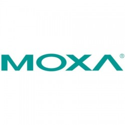 Moxa Group - NPORT 5250A - 2 Port RS232/422/485, RJ45 Serial Device Server