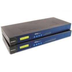 Moxa Group - NPORT 5610-8 - 8 Port RS-232 10/100BT RJ45 Device Server