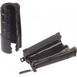 3M - SLC-716 - SLC-716 - Slim Lock Closure for 1/2 Coax Cable, DIN connec