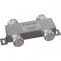 Microlab / FXR - CA-J04 - 698-2700 MHz Low PIM Hybrid Coupler