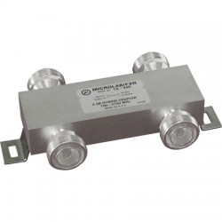 Microlab / FXR - CA-J05 - 698-2700 MHz Low PIM Hybrid Coupler