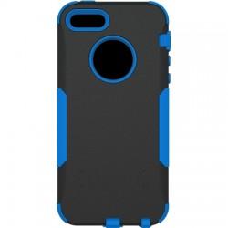 AFC Trident - AG-IPH5-BLU - Trident Aegis Case for Apple iPhone 5 - iPhone - Silicone, Polycarbonate, Plastic