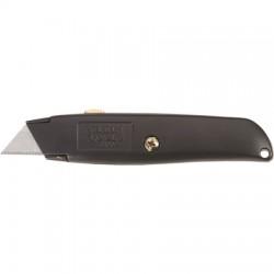 Klein Tools - 44103 - Klein Tools Utility Knife Blade Dispenser - Non-slip Handle - 1 Each