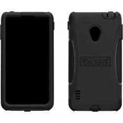 AFC Trident - AG-LG-VS870-BK - Trident Aegis Case For LG Lucid 2 - Smartphone - Black - Silicone, Polycarbonate