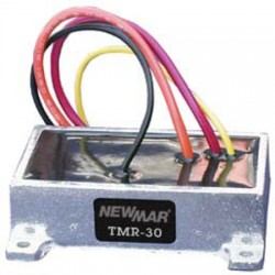 NewMar - TMR-30N - Battery Disconnect Timer