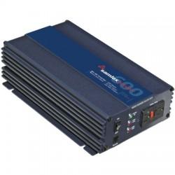 Samlex - PST-600-12 - Samlex PST-600-12