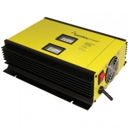 Samlex - SEC-2425UL - Battery Charger, 25A/28V