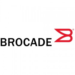 Brocade Communications - RPS16DC-E - Brocade Proprietary Power Supply - 510 W