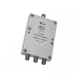 MECA Electronics - 803-2-1.500V - 800-2200 3-Way Pwr Divider