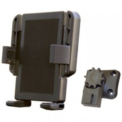 PanaVise - 15585 - PanaVise PortaGrip 15585 Mounting Bracket for Smartphone - 2.3 to 3.8 Screen Support - Foam