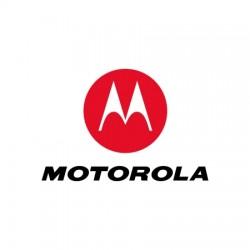 Motorola - 89793N - Grip Shell Case for Moto E in Blue