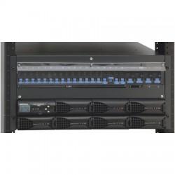 NewMar - CMDR-6 - 6 Amp Breaker for Commander Shelf