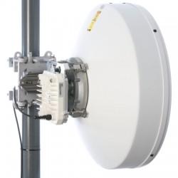 Fastback Networks - LIB-E0500-60R-UWW - y - Liberator E-Band Link 500M(1Gbps) w/ 2' Dish