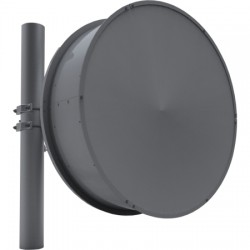 RF Engineering & Energy - RFMA-1842UH09S03 - 17.7-19.7GHz 3 ft dish. DragonWave flange