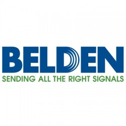Belden / CDT - 90SNS1P11H - Universal Right Angle F Connector for RG11 Cable