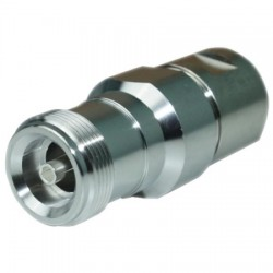 Amphenol - AFC53-2 - 4.1/9.5 mini-DIN Male Connector 1/4' SuperFlex