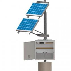 Ameresco Solar - SB50-0361 - 100W 24V 99Ah Solar Kit