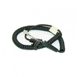 Motorola - 3080223J05 - Replacement 6 Connector Microphone Cable