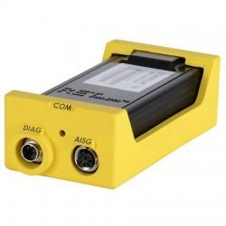 CommScope - RET-MASTER - Portable Diagnostic RET Controller