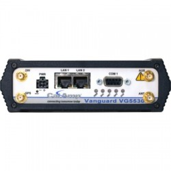 CalAmp - VG5530-LAT-F-GEN - Vanguard 5530 4G Cellular Router, Fixed (ATT)
