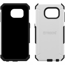 AFC Trident - AG-SSGXS6-WT000 - Aegis Case for Samsung Galaxy S6 in White