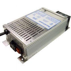 DuraComm - DPS-27-15 - DPS Series Power Source Utilities, Output 27.5VDC, 12.5A, Suggested Battery Capacity 75 Ah