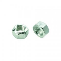 Ventev - 37260 - 1/4-20 Zinc Lock Nuts