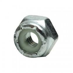 Ventev - 37010 - #6-32 Zinc Lock Nuts