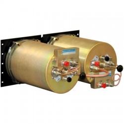 Comprod Communications - 81-45-82BALD - 450-470 MHz 2 Channel Combiner