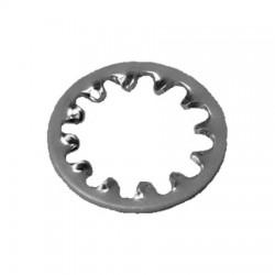 Ventev - 71117 - 3/8 Internal Tooth Lock Washer