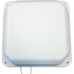 PCTEL / Maxrad - FPMI2458-DP2RPSMA - Dual Band Sector Flat Pannel Antenna