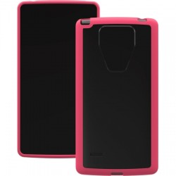 AFC Trident - KR-LGG4ST-RDDUL - Krios Dual Case for LG G Stylo in Red