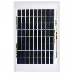 GAI-Tronics - GTRFP7784-115 - Commander 3G Solar Panel Array