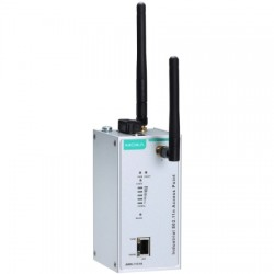 Moxa Group - AWK-1131A-US - AWK 1131A 802.11a/b/g/n Industrial Access Point