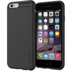 Incipio - IPH-1181-BLK - Incipio NGP Flexible Impact-Resistant Case for iPhone 6 - iPhone - Black - Translucent, Smooth - Flex2O, Polymer
