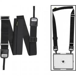AFC Trident - AMSTSHOULDERSTRPB - Shoulder Strap for Kraken AMS Tablet in Black